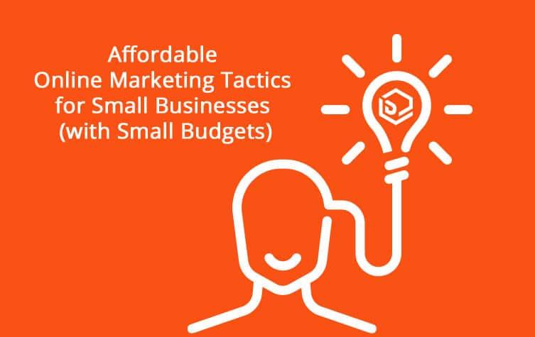 affordable online marketing